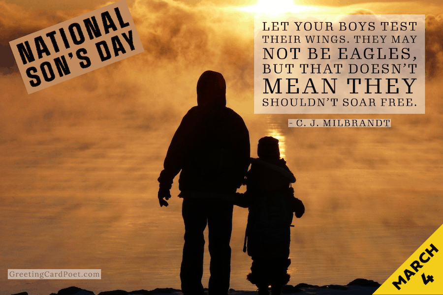 National Son's Day