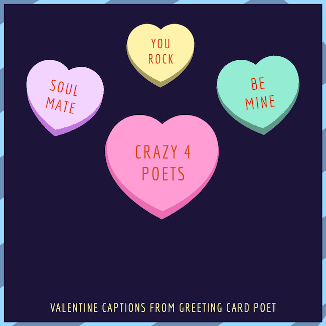 Valentines Captions for Instagram