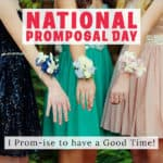 National Promoposal Day Jokes and Quotes