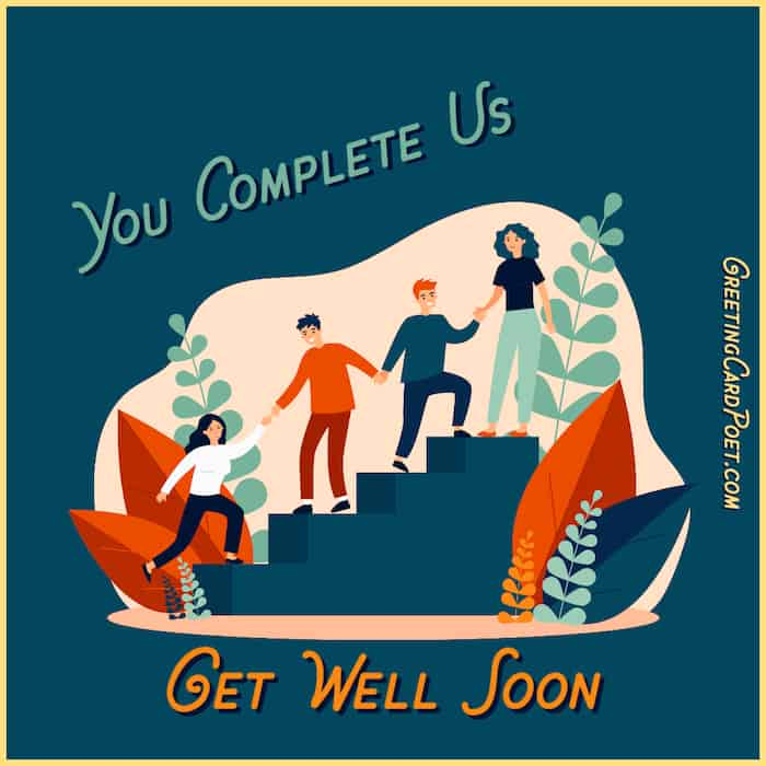 Get well wishes meme