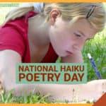 National Haiku Poetry Day