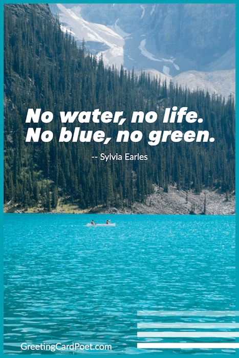 great green quotes