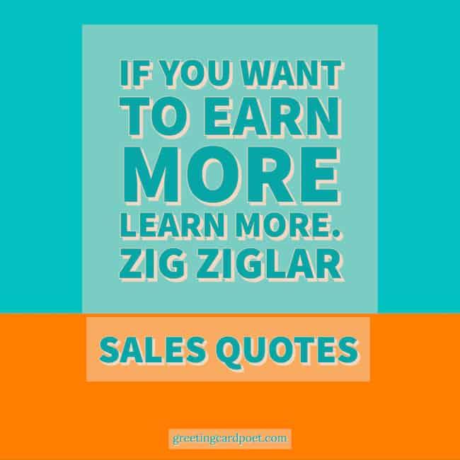 Sales Quotes